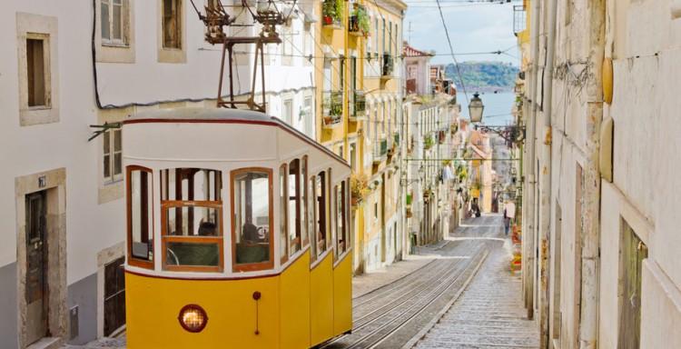 Envie de découvrir Lisbonne ? Rendez-vous sur voyage-prive.com.