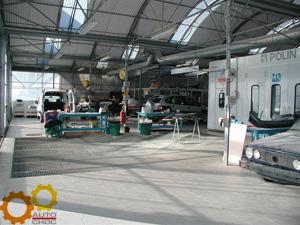 Pièces détachées Renault 4 à petits prix chez Autochoc … !