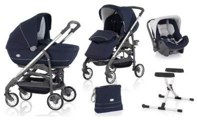 Quels équipements pour une sortie avec bébé ?